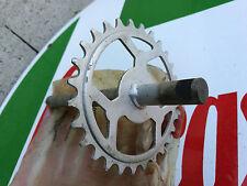 N.O.S axe de pedalier MOTOBECANE MOTOCONFORT mobylette 40 41 50 51