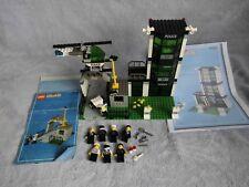 LEGO - System - 6332 - Police Office / Polizei Quartier
