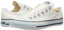 CONVERSE ALL STAR Slip III OX SLIP-ON Sneakers Men's Women's Shoes White