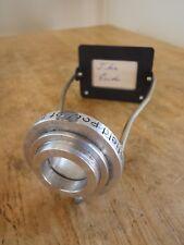Vintage Mansfield Pocket Titler for 8mm cameras