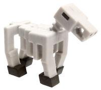 Minecraft Netherrack Series 3 Skeleton Horse 1-Inch Minifigur