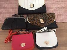 kardashian kollection handbags (various Styles)