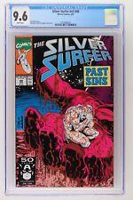 Silver Surfer #v3 #48 - Marvel 1991 CGC 9.6