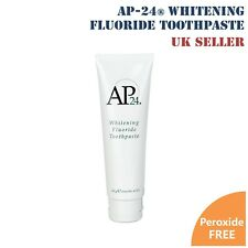 NU SKIN® AP 24 WHITENING FLUORIDE TOOTHPASTE *WITHOUT PEROXIDE* ORAL CARE
