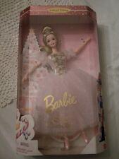 Barbie as the Sugar Plum Fairy in the Nutcracker Collector Edition 1996