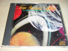 Ten years after - Universal / Alvin Lee RARe CD