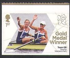 GB 2012 Olympics/Sports/Gold Medal Winners/Rowing/Glover/Stanning 1v (n35464)