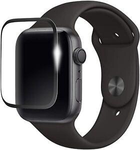 BodyGuardz PRTX Shatterproof Synthetic Glass Screen Protector Apple Watch 42mm