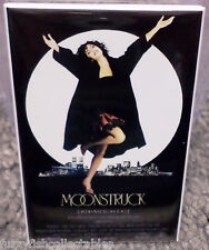 "Moonstruck Movie Image 2"" x 3"" Refrigerator Locker MAGNET Cher Cage"