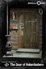 HATEFUL EIGHT DOOR of HABERDASHERY CINEMATIC DIORAMA 1/6 Accessory ASMUS