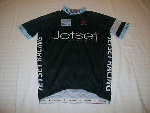PACTIMO JETSET CYCLING BICYCLE JERSEY MENS SMALL ROAD/MOUNTAIN BIKE JERSEY NICE!