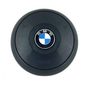 Genuine BMW 5 6 series M Sport driver steering wheel centre 33676138206. Bag. 6A