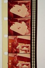 WESTINGHOUSE DISHWASHER COMMERCIAL COLOR 16MM FILM MOVIE ROLLED NO REEL D65