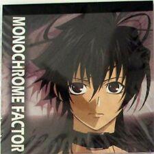 Monochrome Factor Akira Paper Note Pad Anime New
