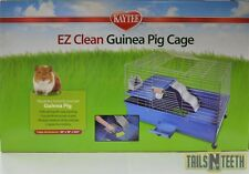 KayTee EZ Clean Guinea Pig Cage - Featuring the EZ Clean System