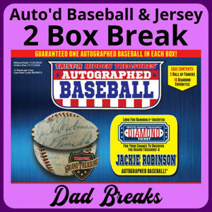 2 TEAMS: RANGERS & ROCKIES signed baseball + autographed jersey 2 BOX LIVE BREAK