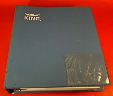 1973 King KNC 610 RNAV Computer Installation Manual 006-0051-01 Rev 4 5033