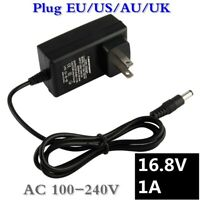 16.8V 1A 18650 4Series 14.4V Lithium li-ion Battery Screwdriver Charger