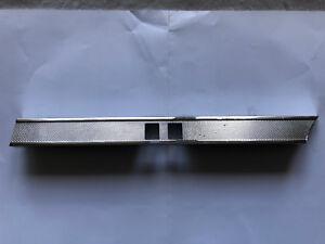 Chrom Zierstab Zierleiste chrome garnish molding Mercedes 600 W100 W 100 Pullman