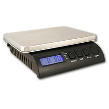 ZIEIS | 70 Lb. Digital Postal Shipping Scale | Z70-SS-ZSEAL | AC-DC | NEW