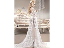 Ballerina Feinstrumpfhose 109 20DEN Weiß S-XL Nylons Hochzeit Strumpfhose Naht