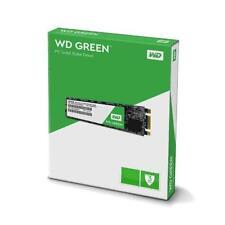 SSD Western Digital GREEN Unità Stato Solido Interno 240GB M.2 2280 WDS240G2G0B