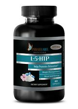 Weight loss and energy pills - L 5 HTP 100mg - mood enhancer 1 Bottle