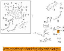 MAZDA OEM 05-08 6-Fuel Pump L3F71335ZC