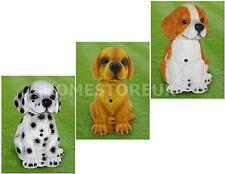 Dogs Ornaments/Sculptures/Statue Garden Ornaments