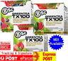 BSC GREEN TEA TX100 LEMON LIME / SUPER BERRY / WATERMELON 60 SERVES  BODYSCIENCE