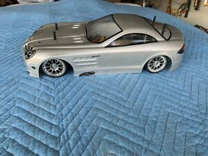 Tamiya 58584 1:10 T-02D Drift Spec Chassis Fully Assembled RTR