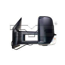 TYC 8420022 Door Mirror