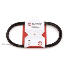 Clarks Stainless Steel Universal Brake Cable Kit