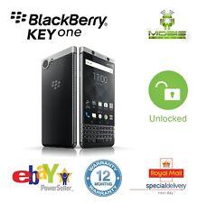 BlackBerry KEYone 32GB Argento Sbloccato SIMFREE