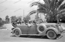 Messina - 1943-Sicilia-ITALIA-Luftwaffe - Wehrmacht-sd.kfz-1