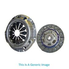 1x OE Quality New Clutch Kit 215mm for 2E  Engine for Audi Seat Skoda VW