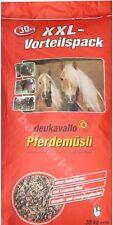 deukavallo XXL Vorteilspack Pferdemüsli 30 Kg