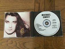 Michael Sweet - Self titled debut (1994) like new cond`