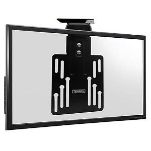 "Folding TV Tilt Ceiling Loft Mount Bracket 13"" - 23"" LCD LED Plasma Screen TV"