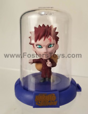 "1x NARUTO SHIPPUDEN DOMEZ GAARA 2"" COLLECTIBLE MINI FIGURE"