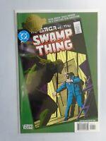 Millennium Edition Saga of the Swamp Thing #21, 8.0/VF (2000)