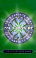 Who Wants to be a Millionaire? : The Bumper Quiz Book by Quizmasters (Paperback…