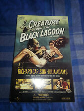 "Sideshow Universal Monsters 12"" / 1:6 scale Creature from the Black Lagoon Boxed"