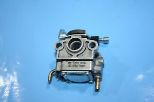 TITAN TTK587GDO 4 IN 1 And TTL488GDO 2 IN 1 Multi Tool  Carburetor