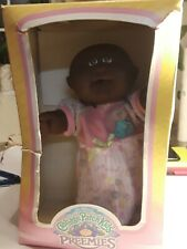 Cabbage Patch Kids Preemies Doll #3870 myrtle laure