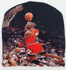 Michael Jordan skully cap spandex sublimation