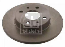 Rear Brake Disc for Alfa 145, 146, 155, Lancia Dedra, Delta, Ford Ka FEBI  10619