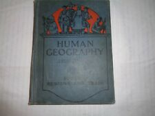 Human Geography Book Two Regions & Trade  J. Russell Smith