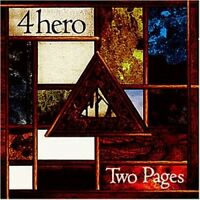 4 Hero Two pages (1998) [2 CD]