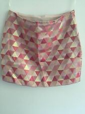 Bec & Bridge Mini Skirt